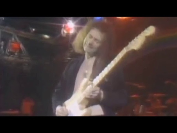 Deep Purple - Mistreated (Live 1975)