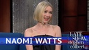 Naomi Watts Proves Why Shes A Scream Queen