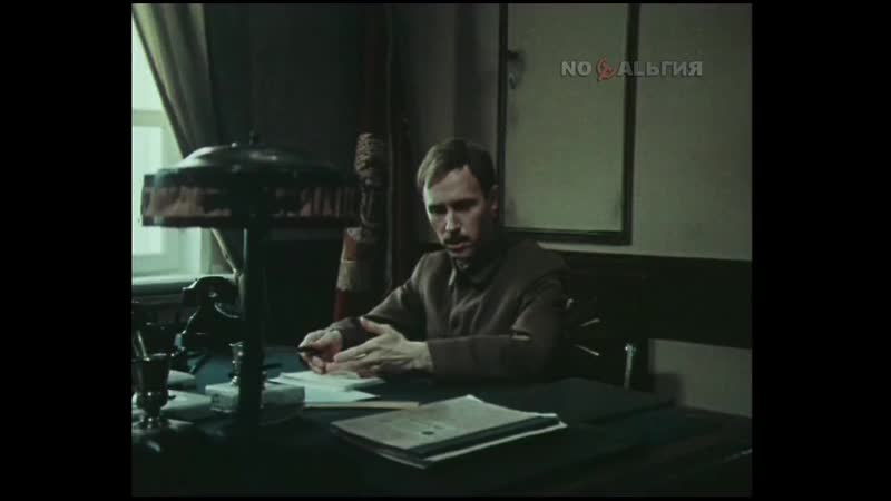 Дни и годы Николая Батыгина 2 серия Катерина 1987