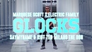 Marquese Scott X Electric Family | GLOCKS | SAYMYNAME Riot Ten ( Feat. Milano The Don)