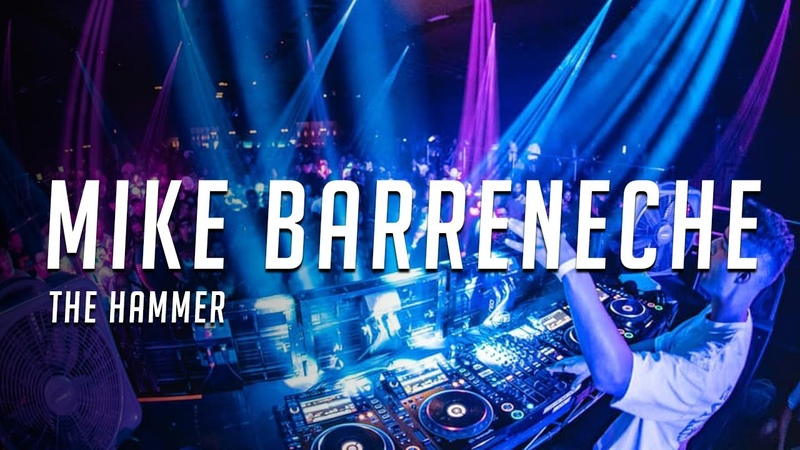Hard Psy ◉ Mikey Barreneche The Hammer Masters of Hard Psy