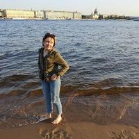 Александра Авдеенко