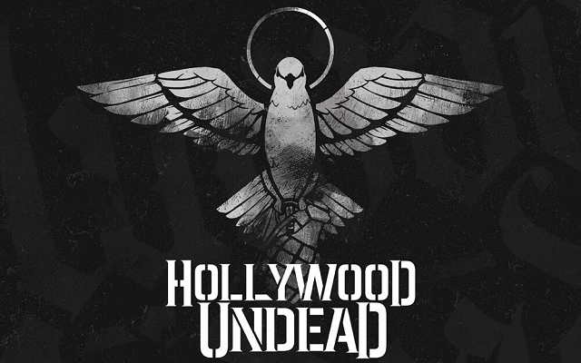 Дискография Hollywood Undead 2005 - 2019