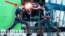 Мстители Финал история спецэффектов