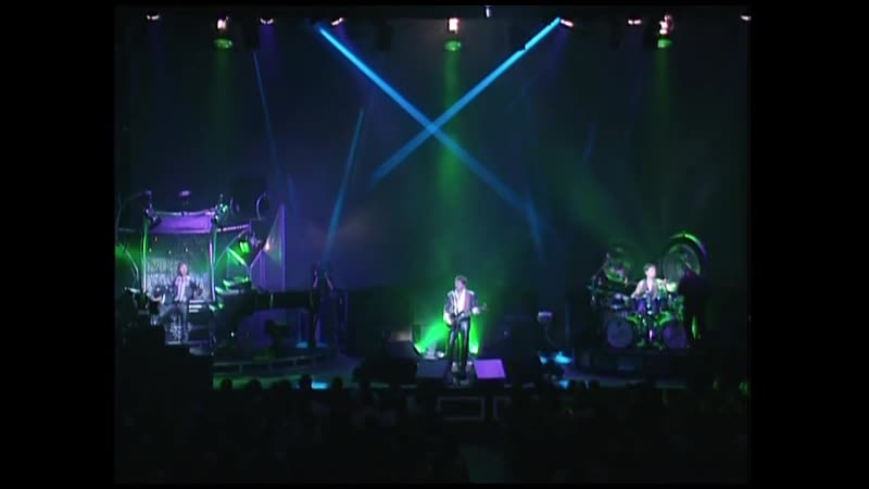 Emerson Lake Palmer Medley Karn Evil 9 Tarkus Knife Edge Royal Albert Hall 1992