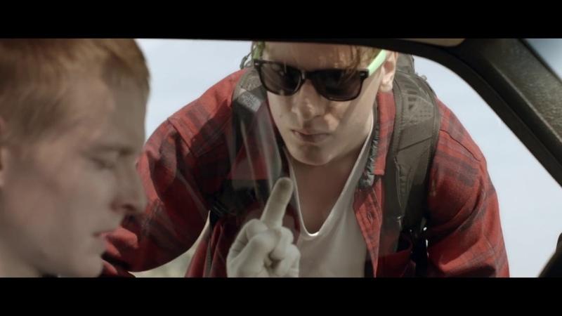 Jag är Polisen 2014 short film