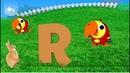 ABCs: Alphabet Learning animal Game \ Английский алфавит