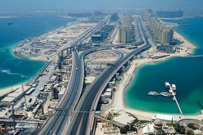 Обзор курорта Джумейра (ОАЭ), изображение №2