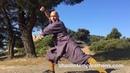 Da Hong Quan Er Lu (大洪拳二路) | Shi Yan Xiang (释延向)