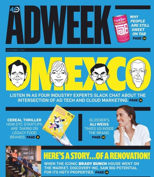 2019-09-02 Adweek