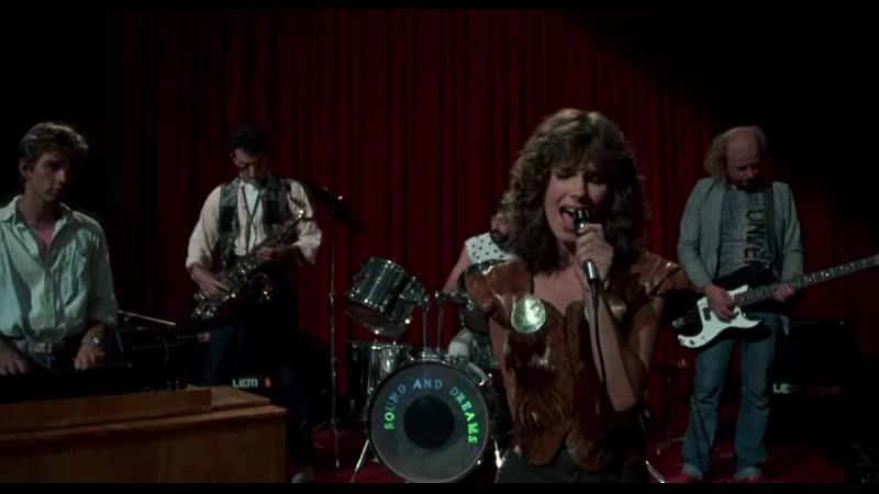Bonnie Bianco It's Goodbye Золушка 80 1984