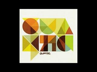 Quantic - The Best Of Quantic Mix