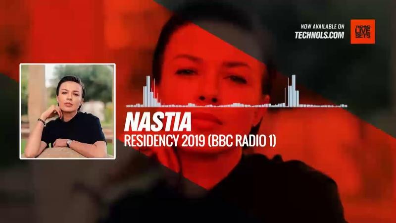 Nastia Residency 2019 BBC Radio 1 09 10 2019