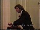 Haydn Sinf 45 in fis I b Janowitsky