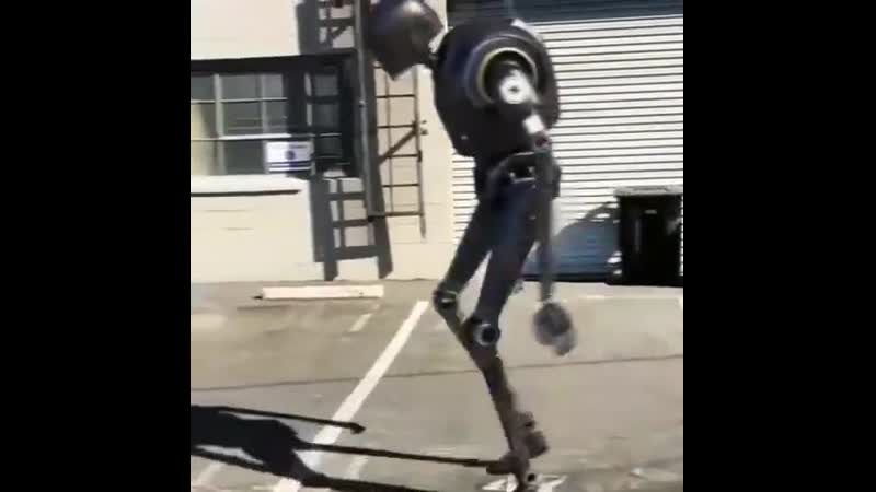 Роботы наступают🤖
