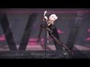 MMD Sexy Queen Luka Excellent Pole Dance