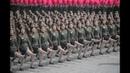 Gaya Kawad Kaki Tentera   10 Negara