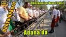 Adana Dünya Rekoru Kırdı   Dünyanın En Uzun Et Şiş Rekoru Türkiyenin