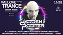 Darren Porter - We Love Trance CE 032 with Darren Porter and ReOrder (16/03/2019 - Base Club Poznań)