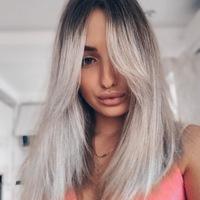 Алина Бадулина
