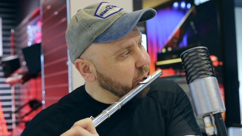 Станисла Яшвили и Михаил Маранов