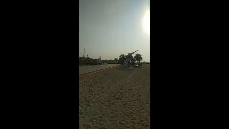 Kite beeach Dubai
