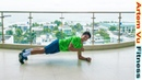4 Minutes For Flat Belly Plank Exercises ArtemFitness
