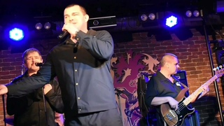 "концерт группы Бутырка в Омске. Pub & Club ""Pushkin"" 15 марта 2021"