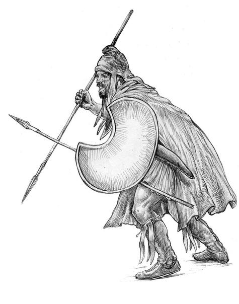 КЕМ БЫЛИ И КУДА ИСЧЕЗЛИ ФРАКИЙЦЫ Впервые фракийцев упоминает Гомер в «Илиаде». Во время Троянской войны фракийцы воевали на стороне троянцев. Македонские племена тоже вышли из фракийцев,