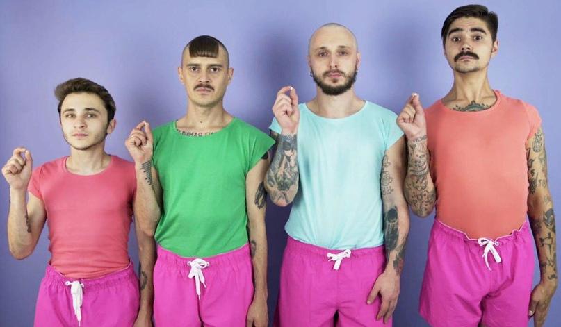 КЛИККЛАК запустили своё Евровидение, изображение №3