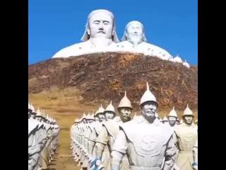 Chingis  Mongols