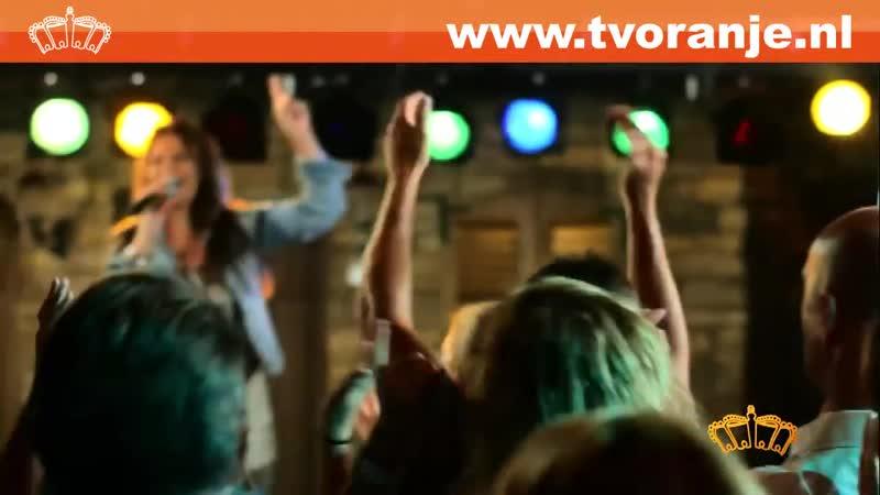 TV Oranje Artiesten Special - Jolanda Zoomer