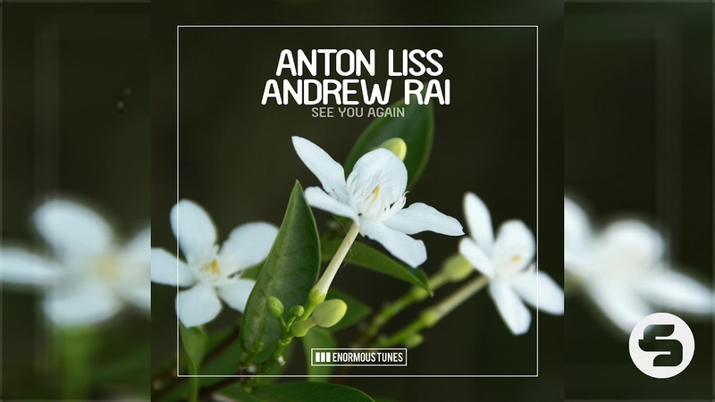 Anton Liss Andrew Rai See You Again