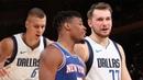 Dallas Mavericks vs New York Knicks - Full Game Highlights | November 14, 2019-20 NBA Season