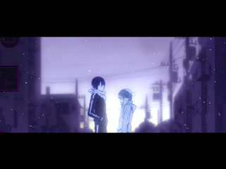 Who am i to let you go amv