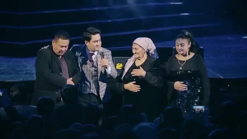 Janob Rasul - Ota-onam bor _ Жаноб Расул - Ота-онам бор (concert version 2018)