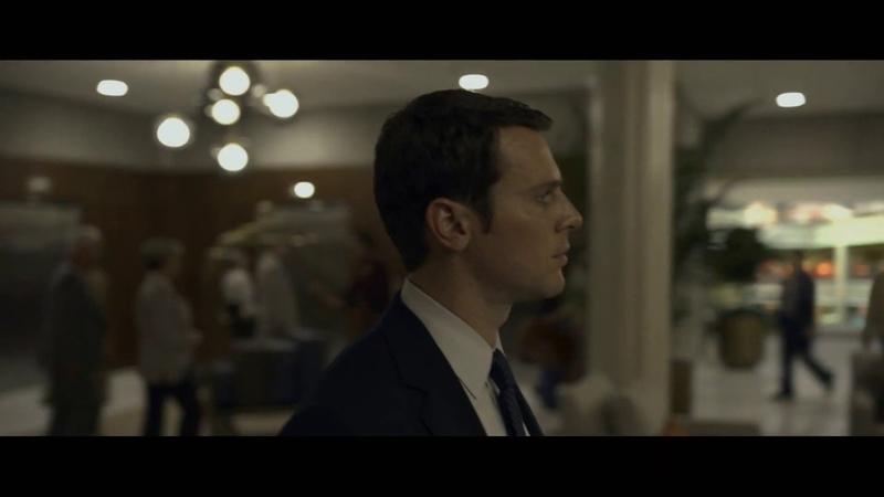 Mindhunter 2019 VFX Breakdown - Artemple