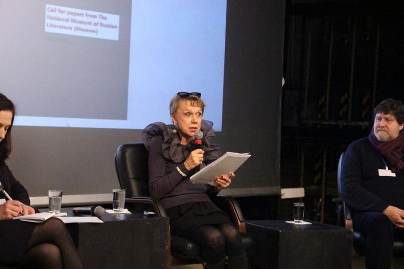 V Международный форум литературных музеев прошел в Ясной Поляне, изображение №5
