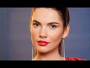 Вечерний макияж мастер-класс от Faberlic
