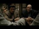 The Sopranos Клан Сопрано Сходка по поводу Тони Би