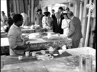 Selected Originals - Muna On The Set (1966)