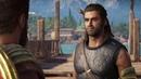 прохождения Assassins Creed Odyssey