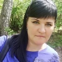 Татьяна Мариловцева