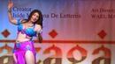 Aziza Egyptian Bellydancer الراقصه عزيزه