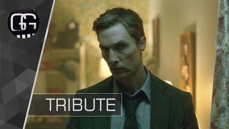 The Story of RUST COHLE   True Detective   Tribute Video