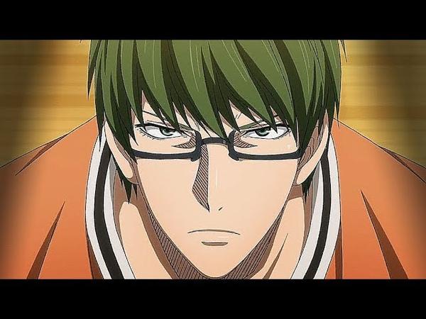 Midorima Shintaro (AMV Kuroko no Basket)