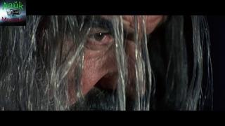 «Он был супер агентом британской разведки» фильм Скала(1996)HD