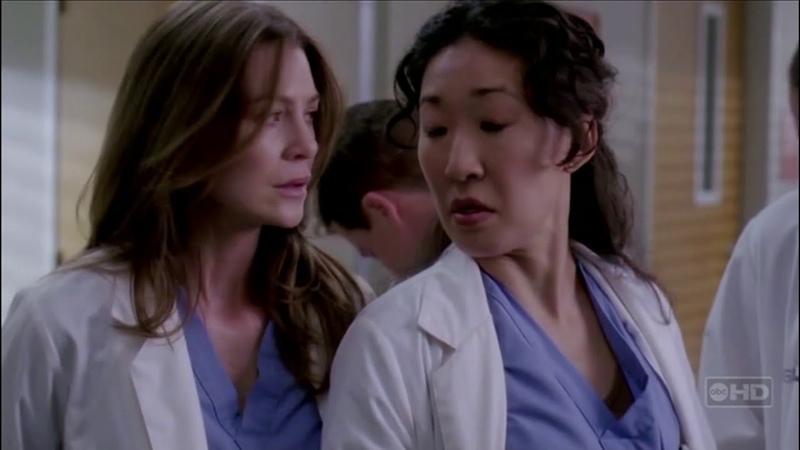 Анатомия страсти 16 сезон 6 серия смотреть онлайн