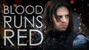 The Winter Soldier - Blood Runs Red