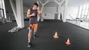 Как улучшить работу ног в боксе